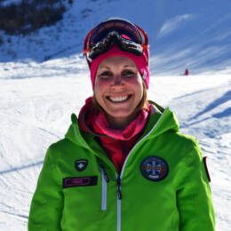 Chiara Masini